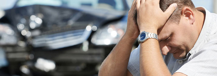 Chiropractic Vineland NJ Auto Accident Injury