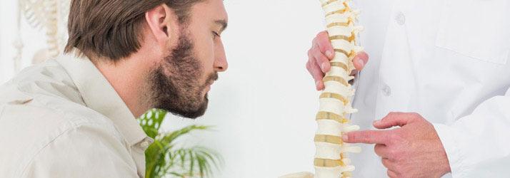 Chiropractic Vineland NJ Back Adjustment
