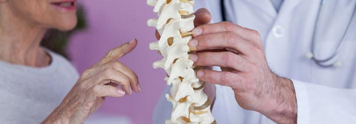 Chiropractic Vineland NJ Back Pain Causes