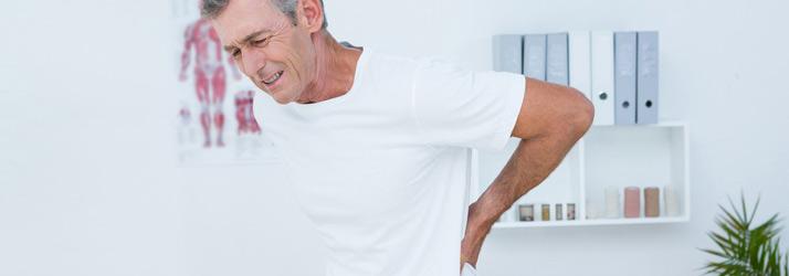 Chiropractic Vineland NJ Back Pain Relief
