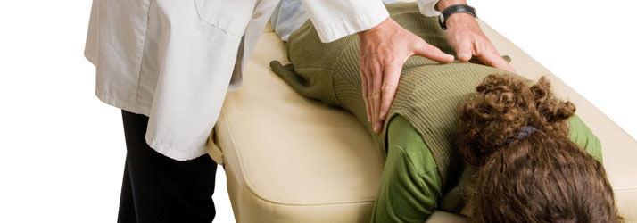 Chiropractic Vineland NJ Chiropractic Adjustment