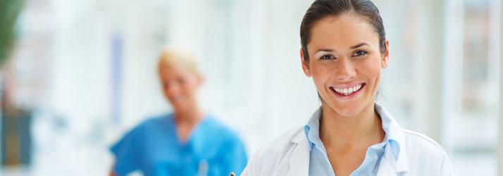 Chiropractic Vineland NJ Female Doctor