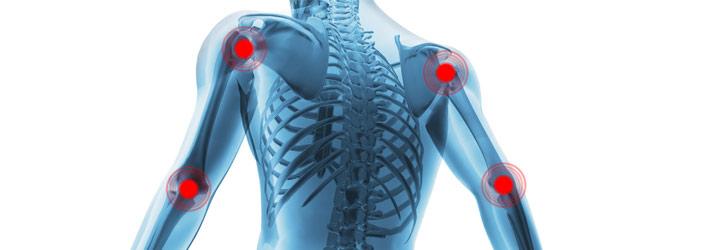 Chiropractic Vineland NJ Fibromyalgia