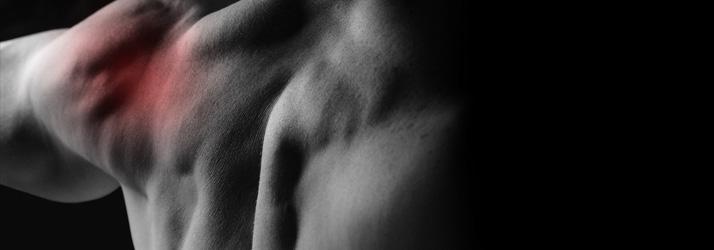 Chiropractic Vineland NJ Frozen Shoulder Syndrome