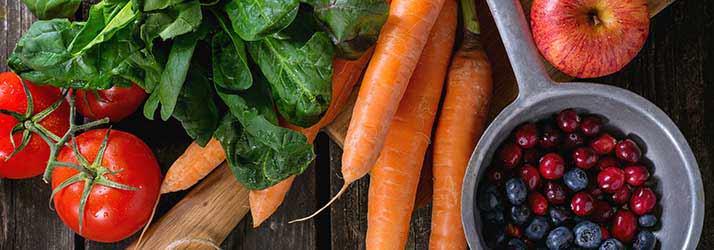 Chiropractic Vineland NJ Nutritional Food