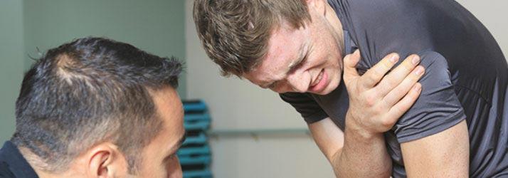Chiropractic Vineland NJ Shoulder Pain Extreme