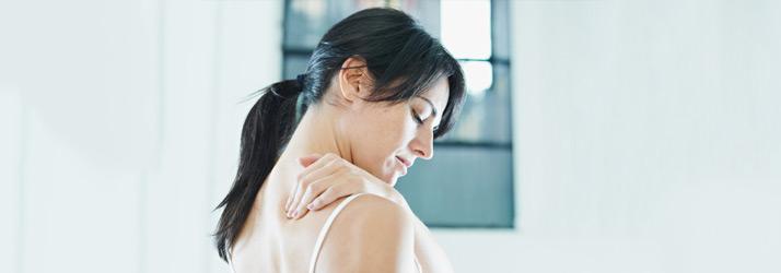 Chiropractic Vineland NJ Shoulder Pain
