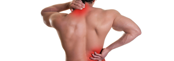 Chiropractic Vineland NJ Too Much Back Pain
