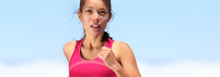 Chiropractic Vineland NJ Wellness Running