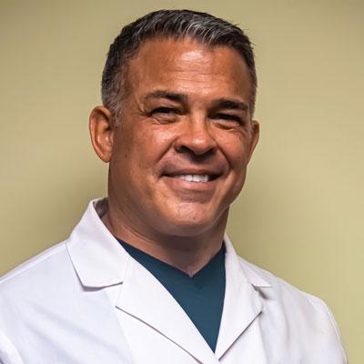Chiropractor Vineland NJ Ray Marquez